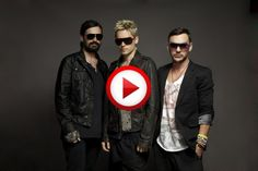 30 Seconds To Mars - From Yesterday #music, #videos, #pinsland, https://itunes.apple.com/us/app/id508760385