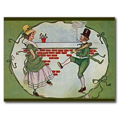 irish dancers vintage post card in each seller & make purchase online for cheap. Choose the best price and best promotion as you thing Secure Checkout you can trust Buy bestDeals          	irish dancers vintage post card Review on the This website by click the button below...