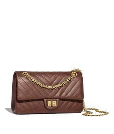 a01a98f63b Les 10 meilleures images de sac chanel 2.55 | Beige tote bags ...