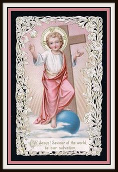 Holy Cards For Your Inspiration