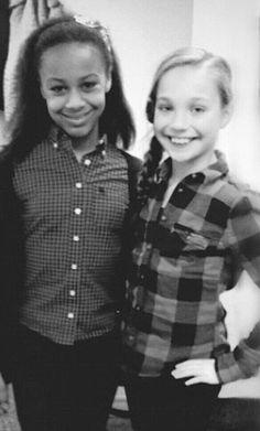 Love Nia & Maddie