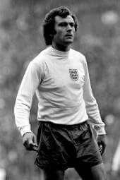 Keith Weller, England