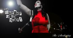 The Murder of My Sweet - The Awakening (Official / New / Studio Album / ...