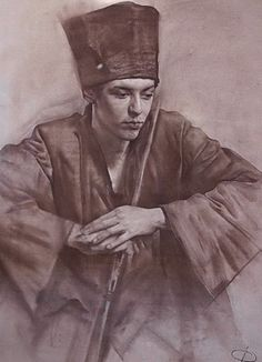 WORLD ARTIST: Drawings of the Academy of St. Petersburg