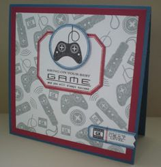 Creative Syzygy: Gr8Kid - Get Your Game on!