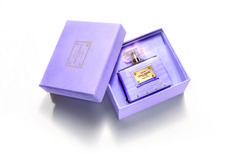 The new Gianni Versace Couture - Violet fragrances. #VersaceFragrances #Versace
