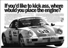 Cool Ad for 964