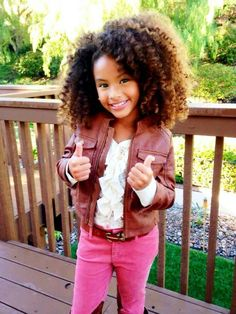 natural beauty tips Beautiful Children, Beautiful Babies, Cute Kids, Cute Babies, Curly Hair Styles, Natural Hair Styles, Chica Cool, Outfits Niños, Luscious Hair