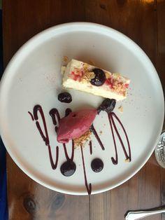 Risalamande dessert - Remuladen i Vejle