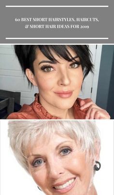 60 Best Short Hairstyles, Haircuts, & Short Hair Ideas for 2019 -  - Short Hairstyles - Hairstyles 2019 short hair styles 60 Best Short Hairstyles, Haircuts, & Short Hair Ideas for 2019