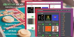 nice Immediate Arcade - Make An On the internet Arcade Quickly! (Miscellaneous)