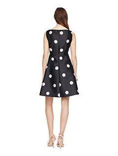 spotlight v-neck dress by kate spade new york
