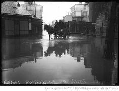 21/1/10, rue Félicien David, Paris [16e arrondissement] : [photographie de presse] / [Agence Rol]
