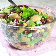Healthy Life, Healthy Eating, Healthy Food, Kitchen Confidential, Swedish Recipes, Fruit Salad, Acai Bowl, Potato Salad, Cookie Recipes