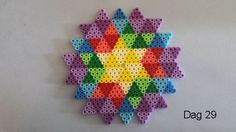 Hama bead design by Sylvana