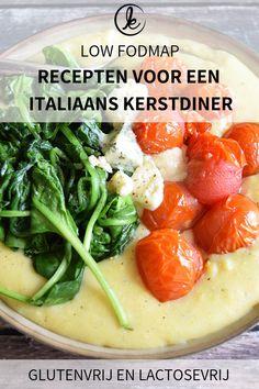 mooie gerechten