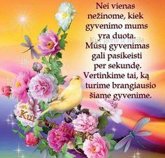 Lithuanian Prayer
