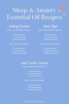 Sleeping Essential Oil Blends, Stress Relief Essential Oils, Essential Oils For Babies, Essential Oils Guide, Essential Oil Diffuser Blends, Oils For Diffuser, Oils For Anxiety Doterra, Mixing Essential Oils, Chill Pill