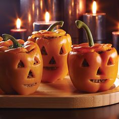 Pepper Pumkins - The Pampered Chef®