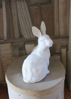 Les m daillons en platre nos objets de d sir 2012 for Objet platre deco