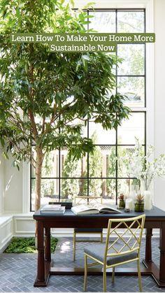 Best White Paint, White Paint Colors, White Paints, Nachhaltiges Design, House Design, Interior Design, Tree Interior, Sustainable Design, Sustainable Living