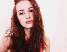 madelaine petsch — xo discovered by millie🏹♡ Madelaine Petsch, Cheryl Blossom Riverdale, Riverdale Cheryl, Vanessa Morgan, Lip Shapes, Girl Celebrities, Celebs, Beautiful Redhead, The Cw