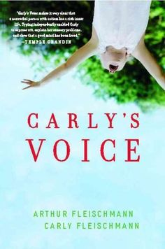 In this international bestseller, father and advocate for Autism awareness Arthur Fleischmann blends his daughter Carlys own words with his story of getting to know his remarkable daughterafter years