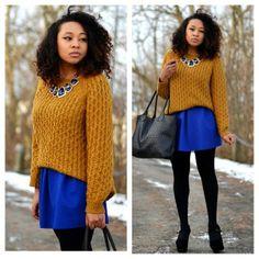 #newotd #streetstyle #personalstyle #blogger #naturalcurls... #liketkit http://liketk.it/76R @LIKEtkit