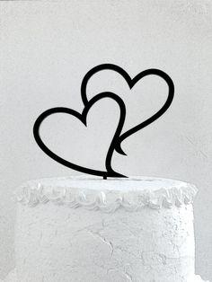 Cake Topper  Custom Wedding Cake Topper by CakeTopperDesign
