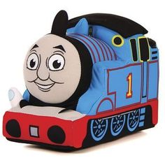 Thomas The Tank Engine 8.5 Inch (22cm) Soft Plush Toy >>> Want to know more, click on the image. (This is an affiliate link) #Puppets
