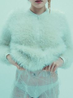 Three Mothers lost to time Mint Green Aesthetic, Aesthetic Colors, Winter Trends, Spring Summer, Color Trends, World Of Fashion, Color Inspiration, Favorite Color, Knitwear
