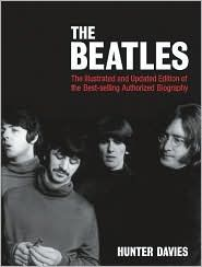 Classic Beatles book from back in the day