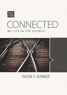 Nine Technological Trends Every Church Should Consider – Rainer on Leadership #107 - ThomRainer.com