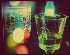 Absinthe.. ^^