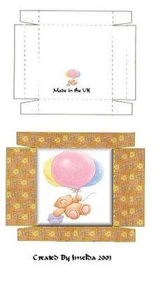 printable dollhouse - j stam - Λευκώματα Iστού Picasa