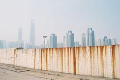 Shanghai, China / photo by 某 Mou Hoo