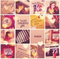 Foreveeeer Lily, My Favorite Things, My Love, Reading, Nutella, Books, Harry Potter, Random, Color