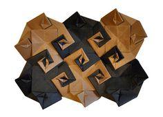 Interlocked pattern by Uzu Matl