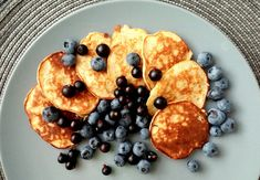Healthy Sweets, Healthy Recipes, Healthy Food, Pancakes, Food And Drink, Gluten Free, Breakfast, Funny, Fitness