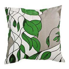 Kuddar och kuddfodral bidrar med stämning - IKEA.se Ikea, Sweet Home, New Homes, Throw Pillows, Interior, Artwork, Prints, Inspiration, Patterns