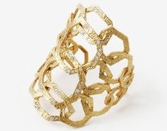 Goddess Link Dovetail Cuff Was $298.00   Now $209.00 http://tidd.ly/851f53d2