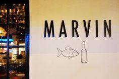Patrick Cline Finds the Best Shops for Men in LA: Marvin