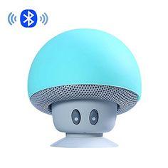 Champignon Enceintes Yokkao® Bluetooth Mini Haute- Pa... https://www.amazon.fr/dp/B019MHY2J6/ref=cm_sw_r_pi_dp_.aChxbNV55FAZ