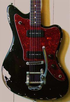 fano guitars - Google 検索