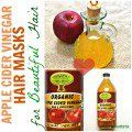 Best Apple Cider Vinegar Hair Mask Mixes  ACV Hair Mask Solutions
