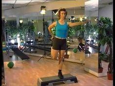 Exercices de Step : Niveau Débutant