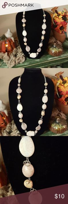 Chico's Chunky Statement Necklace Chico's Chunky Statement Necklace Chico's Jewelry Necklaces