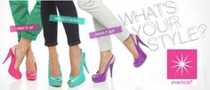 good article on the weirdness of ShoeDazzle