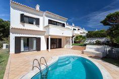 Villa Rose : 3 bedroom villa in Vale do Lobo, Algarve