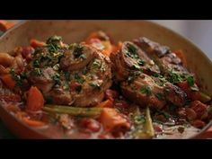 Easy Osso Bucco w/ Gremolata Recipe (How to Make It)  || KIN EATS